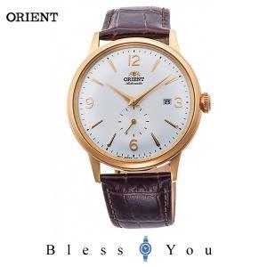 P10倍+14% オリエント 機械式 腕時計 メンズ クラシック メカニカル RN-AP0004S 34000|blessyou