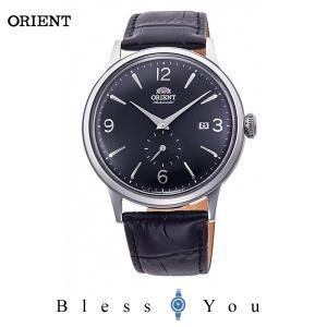 P10倍+14% オリエント 機械式 腕時計 メンズ クラシック メカニカル RN-AP0005B 32000|blessyou