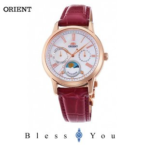 ポイント最大27倍 オリエント 腕時計 レディース クラシック クオーツ RN-KA0001A 32,0|blessyou
