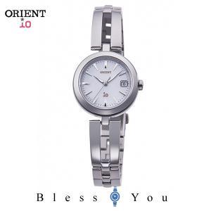 ポイント最大27倍 オリエント ソーラー 腕時計 レディース イオ RN-WG0001S 22,0|blessyou