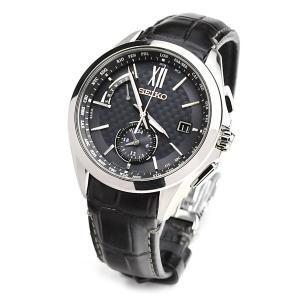 セイコー腕時計 メンズ 電波ソーラー ブライツ SAGA251 100000|blessyou