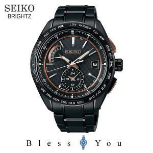 P10倍+14% セイコー ソーラー電波 腕時計 メンズ ブライツ フライトエキスパート SAGA263 130000|blessyou