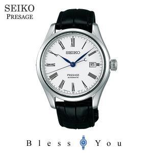 メンズ腕時計 セイコー プレザージュ 琺瑯 メカニカル メンズ 腕時計  SARX049 100000 blessyou