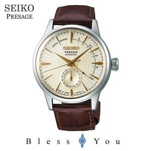 P10倍+14% セイコー メカニカル 腕時計 メンズ プレザージュ カクテルタイム SARY107 60,0|blessyou
