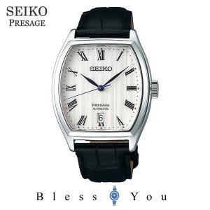 P10倍+14% セイコー メカニカル 腕時計 メンズ プレザージュ ベーシックライン SARY111 65,0|blessyou