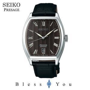P10倍+14% セイコー メカニカル 腕時計 メンズ プレザージュ ベーシックライン SARY113 65,0|blessyou