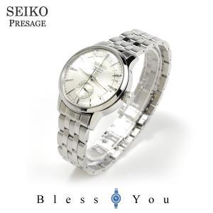 P10倍+14% セイコー プレザージュ メカニカル 腕時計 メンズ カクテル SARY129 62000|blessyou