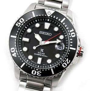 セイコー ソーラー  腕時計 メンズ プロスペックス SBDJ017 45,0|blessyou