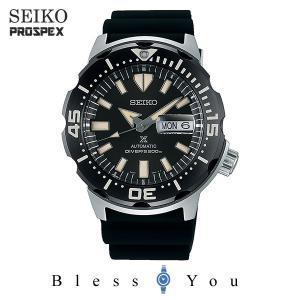 P10倍+14% セイコー メカニカル 腕時計 メンズ プロスペックス ダイバースキューバ 2019年5月 SBDY035 52000|blessyou