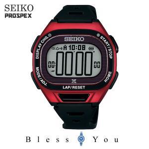 P10倍+14% セイコー ソーラー 腕時計 メンズ プロスペックス スーパーランナーズ SBEF047 15000|blessyou