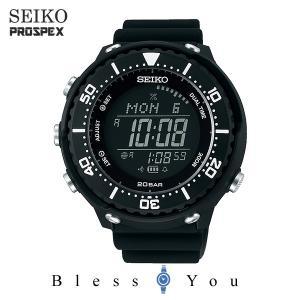 セイコー ソーラー  腕時計 メンズ プロスペックス LOWERCASE プロデュースモデル SBEP013 26,0|blessyou