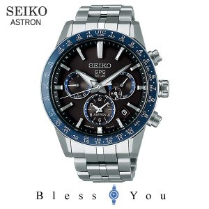 P10倍+14% セイコー 腕時計 メンズ ソーラーGPS電波修正 アストロン 5Xシリーズ SBXC001 230000|blessyou