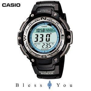 P10倍+14% カシオ CASIO 腕時計 スポーツギア SGW-100J-1JF メンズウォッチ 新品お取寄せ品|blessyou