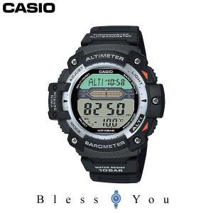 P10倍+14% カシオ CASIO 腕時計 スポーツギア SGW-300H-1AJF メンズウォッチ|blessyou
