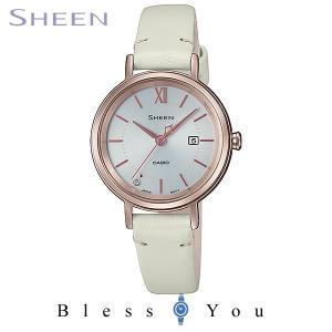 CASIO SHEEN カシオ ソーラー 腕時計 レディース シーン 2019年11月新作 SHS-D300CGL-7AJF 22,0 blessyou