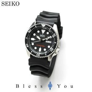 セイコー ダイバーズウォッチ 逆輸入 メカニカル 自動巻 seiko SKX007K1  国内保証書付|blessyou