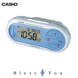 カシオ 電波 置き時計 クロック SQD-1000SJ-2JF 7000 blessyou