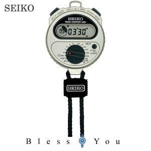 セイコー タイムキーパービブ SSBJ027 SEIKO 12000 blessyou