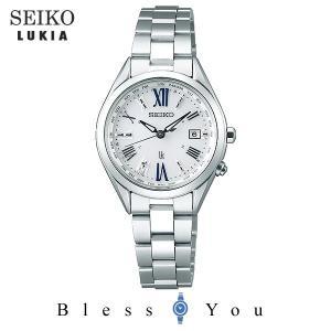 ポイント最大27倍 セイコー 腕時計 レディース ソーラー電波 ルキア SSQV053 75,0|blessyou