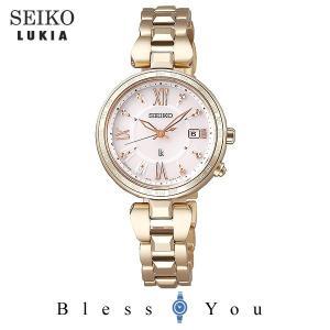 ポイント最大27倍 セイコー 腕時計 レディース ソーラー電波 ルキア SSQV058 78,0|blessyou