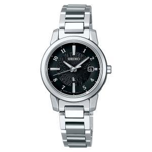 セイコー 腕時計 レディース 電波ソーラー ルキア SSQV081 78,0 blessyou