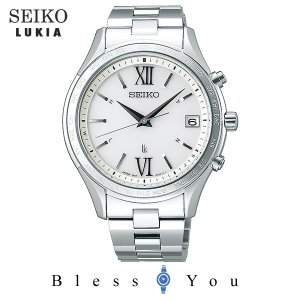 P10倍+14% セイコー 腕時計 メンズ ソーラー電波 ルキア SSVH025 55000|blessyou
