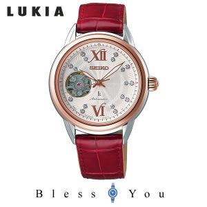 セイコー 腕時計 レディース メカニカル ルキア SSVM056 46,0 blessyou