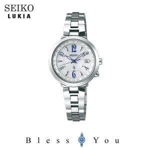 セイコー腕時計 レディース ルキア ソーラー電波  SSVV033 55,0|blessyou