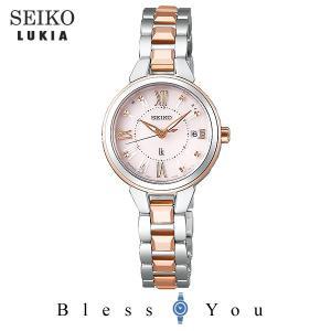 ポイント最大27倍 セイコー 腕時計 レディース ソーラー電波 ルキア SSVW146 59,0|blessyou