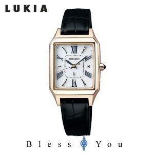 セイコー 腕時計 レディース 電波ソーラー ルキア SSVW162 57,0 2019v2 blessyou