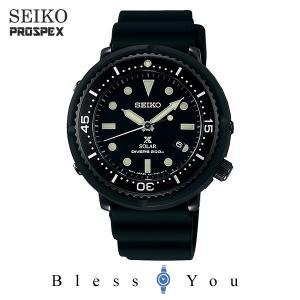 P10倍+14% セイコー ソーラー 腕時計 メンズ プロスペックス ダイバースキューバ LOWERCASE プロデュース STBR025 45000|blessyou