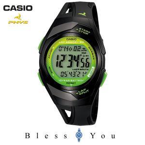 カシオ CASIO 腕時計 PHYS フィズ STR-300J-1AJF 新品お取寄せ品|blessyou