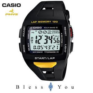 P10倍+14% カシオ  ソーラー 電波 腕時計 PHYS フィズ STW-1000-1JF|blessyou