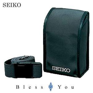 セイコー ストップウォッチ用 キャリングケース SVAZ003 新品お取り寄せ品 SEIKO 腕時計 blessyou
