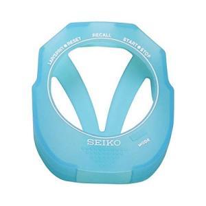 セイコー ストップウォッチ用 シリコンケース SVAZ011 新品お取り寄せ品 SEIKO 腕時計|blessyou