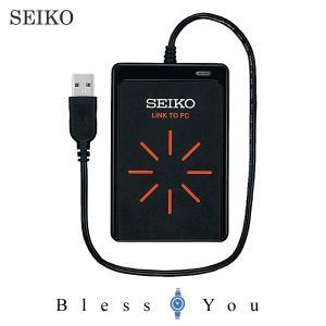 セイコー ストップウォッチ SVAJ701専用 無線通信用NFCリーダー SVAZ015 3500 blessyou