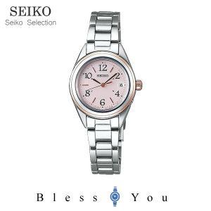 e86818e481e7 セイコーセレクション レディース セイコー 腕時計 レディース 40代 50代 SWFH076 37,0