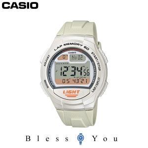 カシオ CASIO 腕時計 スポーツギア W-734J-7AJF レディースウォッチ 新品お取寄せ品|blessyou