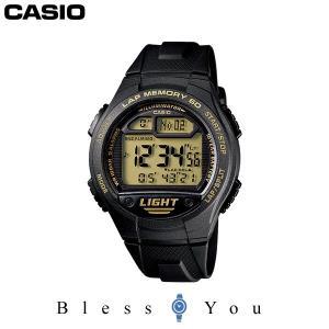 カシオ CASIO 腕時計 スポーツギア W-734J-9AJF  新品お取寄せ品|blessyou