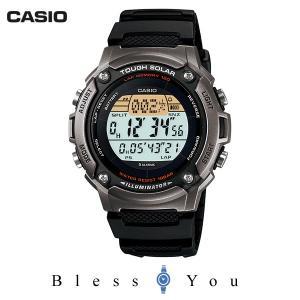 カシオ CASIO 腕時計 スポーツギア W-S200H-1AJF メンズウォッチ 新品お取寄せ品 blessyou