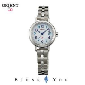 ポイント最大27倍 オリエント ソーラー 腕時計 レディース イオ WI0031WG 21,0|blessyou