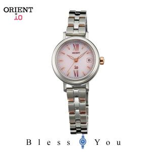 ポイント最大27倍 オリエント ソーラー 腕時計 レディース イオ WI0061WG 22,0|blessyou