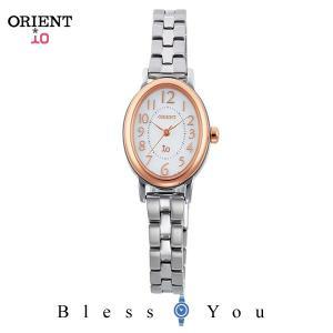 ポイント最大27倍 オリエント ソーラー 腕時計 レディース イオ WI0451WD 25,0|blessyou
