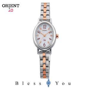 ポイント最大27倍 オリエント ソーラー 腕時計 レディース イオ WI0461WD 25,0|blessyou