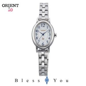 ポイント最大27倍 オリエント ソーラー 腕時計 レディース イオ WI0471WD 23,0|blessyou