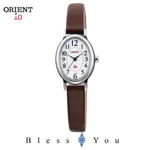 ポイント最大27倍 オリエント ソーラー 腕時計 レディース イオ WI0491WD 21,0|blessyou