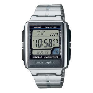 電波時計 カシオ CASIO 腕時計 ウェーブセプター WV-59DJ-1AJF メンズウォッチ 新品お取寄せ品|blessyou