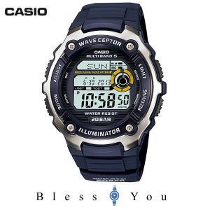 カシオ CASIO 腕時計 スポーツギア WV-M200-2AJF メンズウォッチ 新品お取寄せ品 blessyou