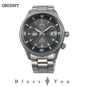 ポイント最大27倍 オリエント 機械式 腕時計 メンズ スポーツ メカニカル WV0011AA 40,0|blessyou