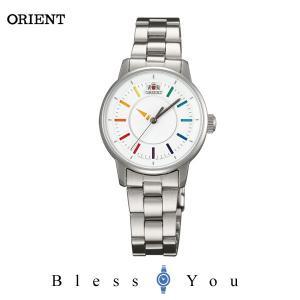 ポイント最大27倍 オリエント 機械式 腕時計 レディース コンテンポラリー メカニカル WV0011NB 23,0|blessyou